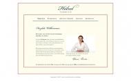 Bild Webseite Hölzel Immobilien Köln
