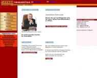 Bild Webseite Tippner Dipl.-Wirtsch.-Ing. Franz München