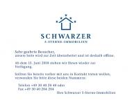 Bild Webseite Schwarzer Berlin