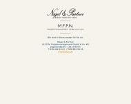 Nagel Partner M.F.P.N. Projektmanagement GmbH Co. KG