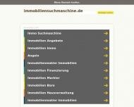 Bild Webseite ACCUREND Immobilien Nürnberg