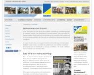 Bild Fründt Immobilien KG (GmbH & Co.)