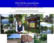 Bild Olaf Hirthe Immobilien e.K.