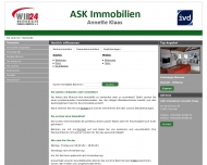 Bild Immobilien ASK Annette Klaas