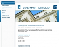 Bild Eckermann - Immobilien Inhaber Marc Eckermann e. K.