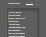 Bild DB Immobilien GmbH