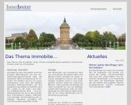 Bild IMMOINVEST + VERWALTUNG GmbH
