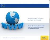 Bild Webseite THG Immobilien-Verwaltungs Berlin
