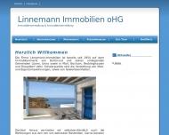Bild Linnemann-Immobilien OHG