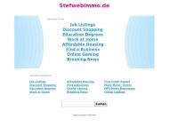 Bild Webseite Weber & Wernicke Immobilien Berlin