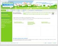 Bild Webseite  Massenbachhausen
