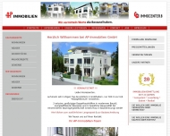 Website AP Immobilien