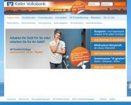 Bild Kieler Volksbank Hausverwaltung GmbH