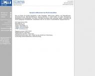 Bild Webseite Rott Eigenheime Nürnberg