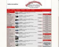 Bild Webseite Gallery Immobilien Gerda Deckert Bremen