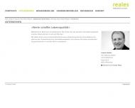 Website Reales