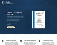 Bild Strobel Immobilien Verwaltungs GmbH