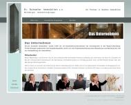 Website Immobilien Dr. Schaefer