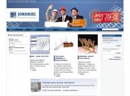 Website Pfeifer Seil- und Hebetechnik
