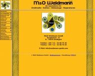 Bild Weidmann M & O GmbH