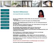 Bild Webseite Immobilien Michálak Sonja Nürnberg