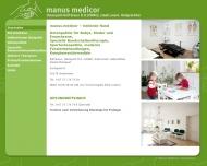 Bild Webseite  Undenheim