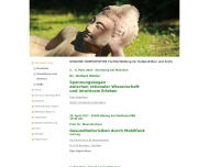 Bild Mühlbauer Sabine Heilpraktikerin für Klassische Homöopathie