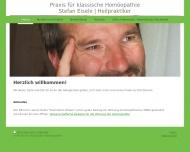 Bild Webseite  Hersbruck