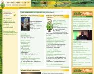Bild Webseite FH Freie Heilpraktiker Düsseldorf