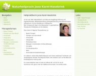 Website Karel J.