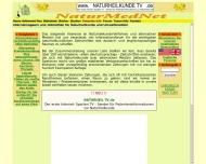 Bild Naturheilkunde Tagesklinik mit Schmerzambulanz Aktiengesellschaft