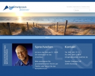 Bild Webseite Böttner Heinz-Peter Heilpraktiker Hamburg