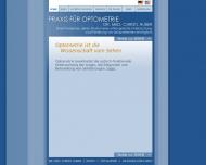 Bild Webseite  Pfarrkirchen
