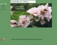 Bild March Sabine Heilpraktikerin Naturheilpraxis Althaea