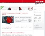 Bild Oertzen Arndt H. von (GmbH & Co)