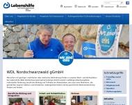 Bild WDL-Nordschwarzwald gemeinnützige GmbH - Wohnheimanlage