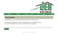 Bild Lieb GmbH & Co. KG Holzbau