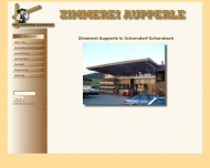 Bild Webseite  Schorndorf