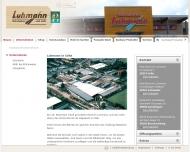 Bild Luhmann Holzzentrum Ndl. BS: A. Koopmann Holzhdl. GmbH