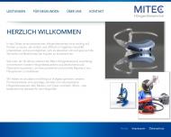 Bild Hörgeräte-Reparaturservice MITEC