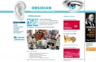 Bild Hörgeräte Obsidian GmbH Hörgerätefachgeschäft