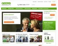 Bild Hörgeräte GEERS – Passendes Hörgerät und Gehörschutz vom ...
