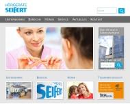 Bild Hörgeräte Seifert GmbH