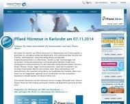 Bild iffland hören GmbH & Co. KG