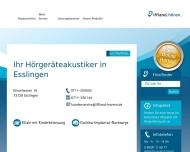 Bild Hörgeräte Iffland GmbH & Co.KG