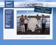 Bild Webseite Hörgeräte-Fachinstitut Rombkowsky Hamburg - Willkommen Hamburg