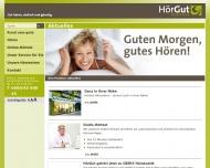 Bild GEERS Hörakustik AG & Co. KG
