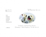 Bild Hundesalon und Katzensalon Hörmann in Augsburg