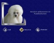 Bild Weider Erich , Birgit Hundesalon u. Pudelzucht