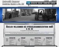 Bild Hydraulikhammerzentrum GmbH & Co. KG